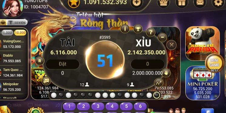 Hình ảnh game saoclub1 in Tải saoclub.com apk, ios, pc phiên bản chính thức ra mắt