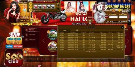 Hình ảnh game saoclub3 in Tải saoclub.com apk, ios, pc phiên bản chính thức ra mắt