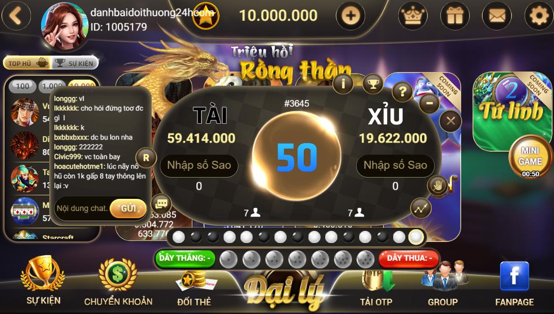 Hình ảnh game saoclub4 in Tải saoclub.com apk, ios, pc phiên bản chính thức ra mắt