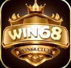 """Tải game win 68 đổi thưởng trở lại 2020 """"win68.club apk, ios"""" icon"""