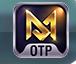Tải manplus apk, ios phiên bản kích hoạt Manvip Otp bảo mật icon