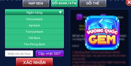 Hình ảnh vuong quoc gem2 in Tải game vuongquocgem club apk / ios tặng Gem 100k miễn phí