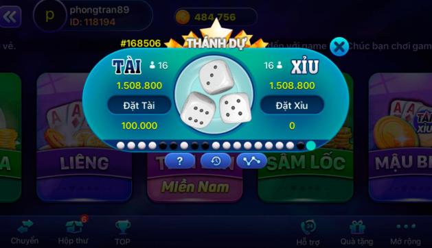 Hình ảnh game bai b88 4 in Tải game bài B88 apk, ios vip đổi thưởng nhanh chính thức mở 2021