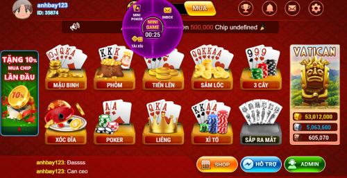 Hình ảnh so do club4 e1559114714105 in Tải game đánh bài Số Đỏ - Sodovip.club apk, ios phát hành trở lại
