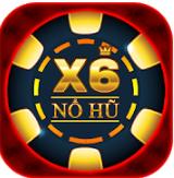 Tải game nổ hũ x6 mới nhất 2021 – Tải x6.clup nổ hũ phê (apk, ios) icon