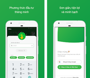Hình ảnh finhay club3 in Tải Finhay app cho apk / ios đầu tư linh hoạt 50 nghìn online