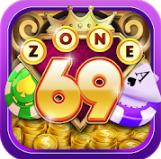 Tải game zone69 club apk, ios có đánh bài, slot, hũ nhận 10k xu icon