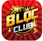 Tải Game 8loc.club – Nổ Hũ Phát Tài Cho Apk, iOs có ngay 8 Lộc Club icon