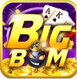 Tải game bigbom.win ios / apk (otp) – Big Bom huyền thoại vua nổ hũ icon