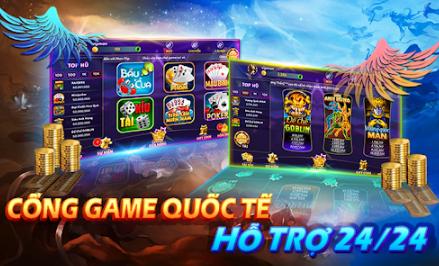 Hình ảnh manvip gaming club1 in Tải manvip gaming ios / apk - Manvip gaming cổng game quốc tế