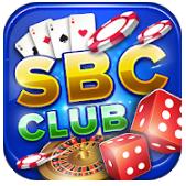 Tải game SBC Club ios / apk – Đánh bài SBC club đổi thưởng icon
