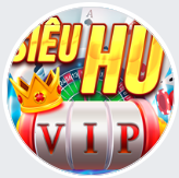 Tải sieu.vip apk / ios / otp Sieuhu – vòng quay bất tận 2020 icon