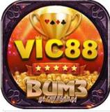 Tải game vic88 đổi thưởng – Vic88.Club cổng game uy tín hàng đầu icon