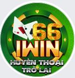 Tải iwin66.club ios / apk 2021 – Đánh bài iwin 66 club đổi thưởng icon