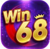 Win68.vip apk / ios – Win68 VIP cổng game giải trí uy tín nhất Việt Nam icon