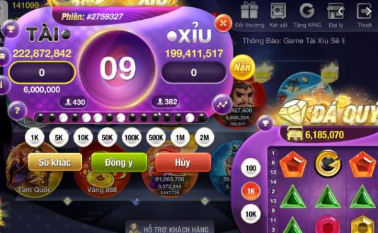 Hình ảnh king tip club4 in Tải king tips apk, ios, pc, otp - Kingtip club đổi thưởng