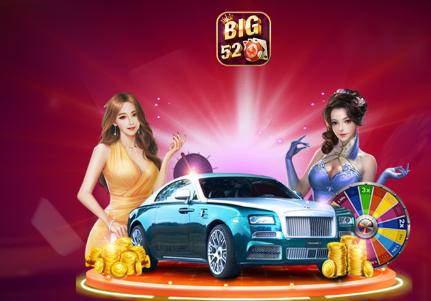 Hình ảnh big52 club1 in Tải big52.club apk, ios -  Big52 club cổng game bài mobi nhận giftcode