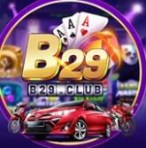 Tải b29 club apk, ios 2021 – B29.club cổng game bom tấn hội tụ icon
