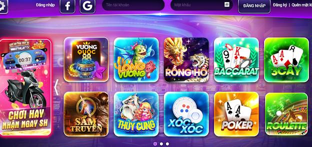 Hình ảnh gamevip88 apk in Tải gamevip88 apk, ios, pc / Vip88 đổi thưởng trở lại