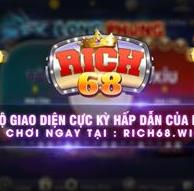 Tải Rich68 – Đẳng Cấp Xanh Chín (Rich 68 win apk, ios) icon