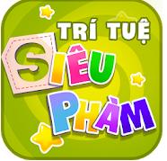 Tải trí tuệ siêu phàm apk, ios – Game trí tuệ siêu phàm Việt Nam icon