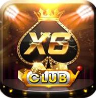 Tải X6.Club – Siêu ứng dụng game đổi thưởng (Apk | iOs | PC) icon