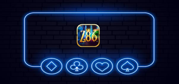 Hình ảnh z86 apk in Tải game z86 apk / ios - Game đánh bài đổi thưởng Z86