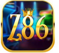 Tải game z86 apk / ios – Game đánh bài đổi thưởng Z86 icon