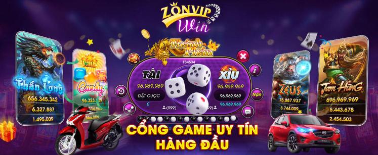 Hình ảnh zonvip win club in Tải Zonvip.Win apk, ios - Zonvip tặng hũ Zon 10.000 miễn phí