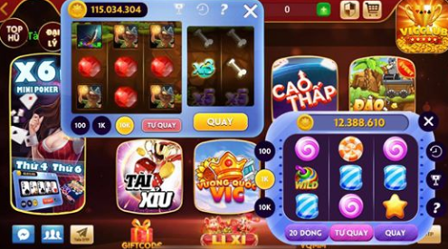 Hình ảnh bay247 win ios in Tải Bay247.win | bay247.vin apk / ios - Cùng game BAY247 CLUB có code