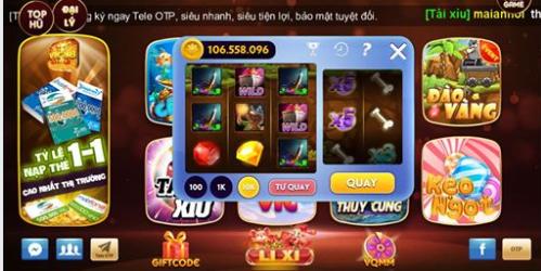 Hình ảnh bay247 win otp in Tải Bay247.win | bay247.vin apk / ios - Cùng game BAY247 CLUB có code