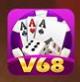 Tải v68 club apk / ios – V68.club game gì cũng có kiếm quà icon