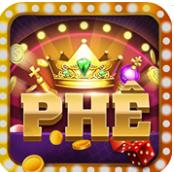 Tải game phê club ios/apk – Phe.club game bài đổi thưởng tặng code icon