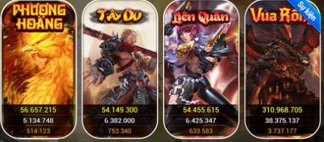 Hình ảnh 9fun ios in Tải 9fun apk, ios - Game 9fun.club đổi thưởng giàu sang