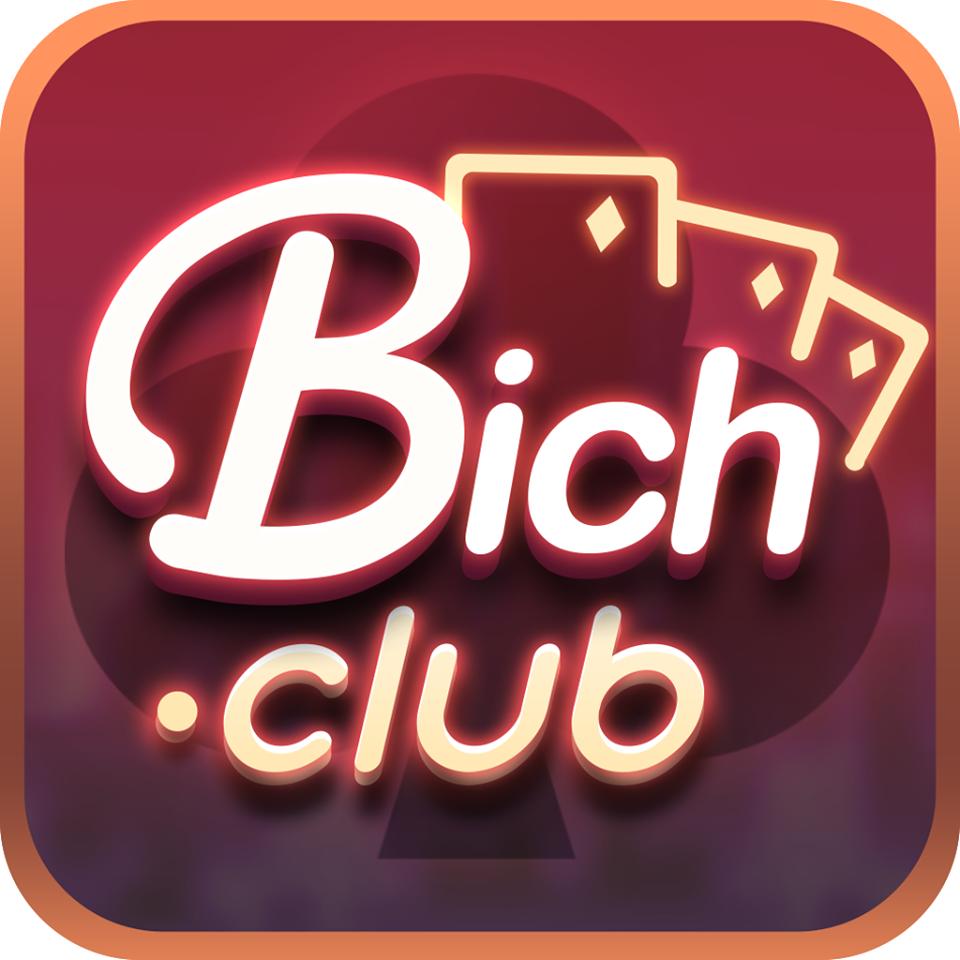 Tải bich.club apk, ios, otp –  Game bài Bích club đổi thưởng icon