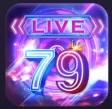 Tải live79 club apk | ios / Game live 79  club phát tài mỗi ngày icon