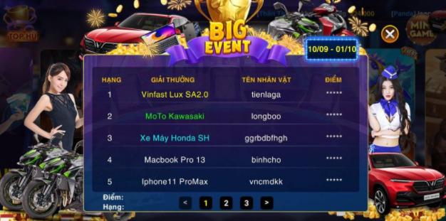 Hình ảnh live79 club pc in Tải live79 club apk | ios / Game live 79  club phát tài mỗi ngày