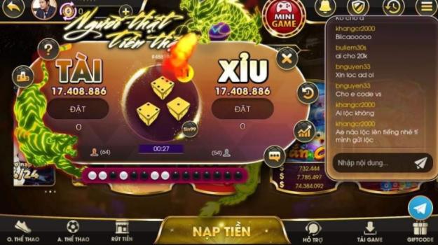 Hình ảnh sunvip club iphone in Tải sunvip.club apk/ios | Sunvip - Đón Đầu Giàu Sang