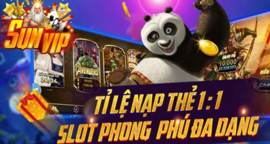 Hình ảnh sunvip club pc in Tải sunvip.club apk/ios | Sunvip - Đón Đầu Giàu Sang