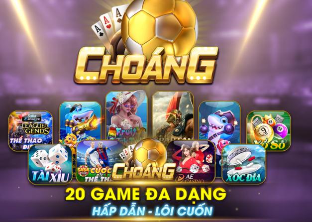Hình ảnh choang club ios in Tải choang.club apk, ios | Choangvip/Choáng Club - Phát Tài Chớp Nhoáng
