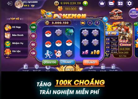 Hình ảnh choang club pc in Tải choang.club apk, ios | Choangvip/Choáng Club - Phát Tài Chớp Nhoáng
