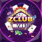 Tải Zclub.vin apk / ios   Zvin club Đẳng Cấp Game Thời Thượng Mừng Ra Mắt icon