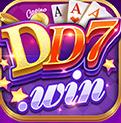 Tải dd7.win apk/ios – Game dd7 đổi thưởng không giới hạn 2021 icon