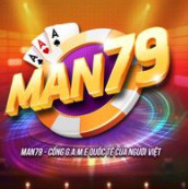 Tải man79.club apk / ios – Manvip79 club huyền thoại trở lại 2021 icon