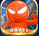 Tải hay52.club apk / ios – Hay52 game đổi thưởng chất lượng icon