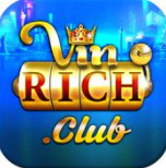 Tải vinrich.club apk / ios – Vip vin rich club đa dạng mini game icon