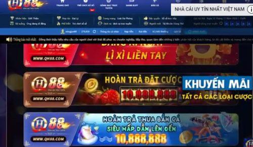 Hình ảnh qh88 com apk e1616772295660 in Tải qh88 apk / ios - Qh8 app thương hiệu QH88 tặng 100K đổi thưởng