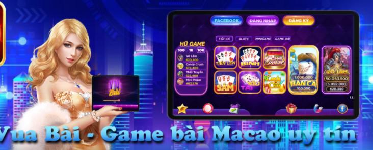 Hình ảnh vuabai online apk in Tải vuabai online 2021 - Vua bài game online đổi thưởng uy tín
