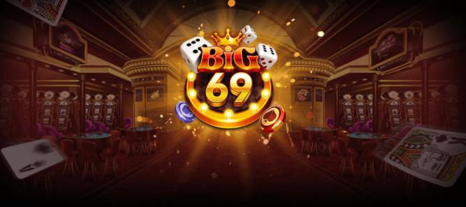 Hình ảnh big69 club download in Tải big69.club apk / ios - BIG69 - game online vip đổi thưởng