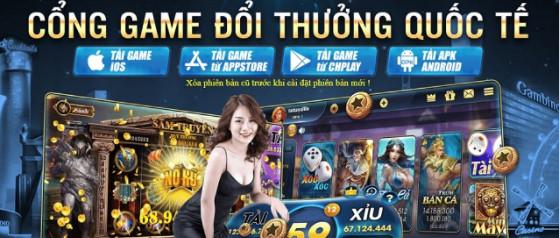 Hình ảnh hu68 download in Tải game hũ 68 club apk / ios - Hũ 68 phát lộc tặng code